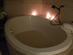 Best sitz bath ever.